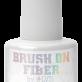 LoveNess Brush On Fiber Silk Pink