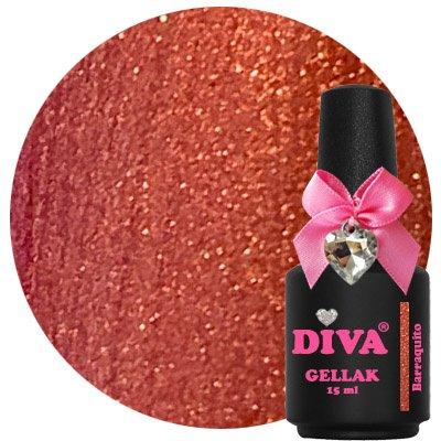 Diva Gellak Barraquito 15 ml ..