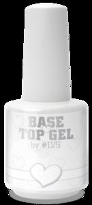 LoveNess Base Top Gel Polish 15ml