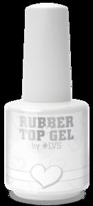 LoveNess Rubber Top Gel 15ml