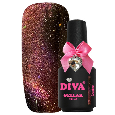 Diva Gellak 9D Cat Eye Lustre