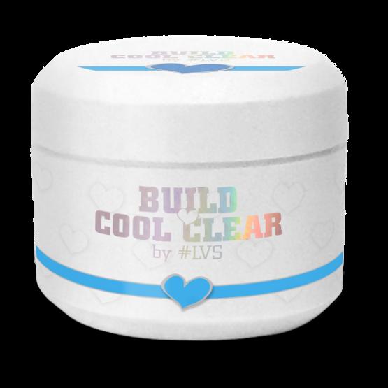 LoveNess Build Gel Build Cool Clear