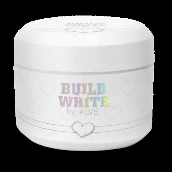LoveNess Build Gel Build White
