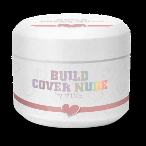 LoveNess Build Gel Cover Nude