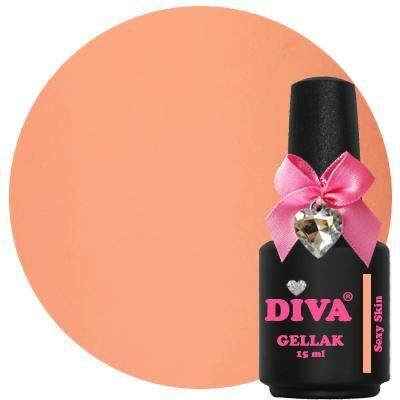 Diva Gellak Sexy Skin