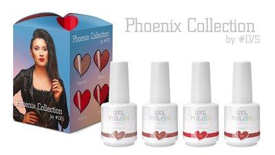 Loveness Phoenix Collection