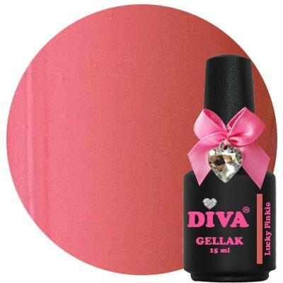 Diva Gellak Lucky Pinkie