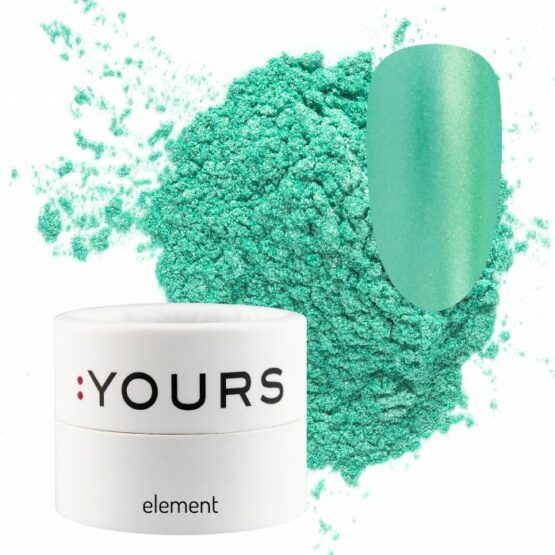 :YOURS Element Green Leaves