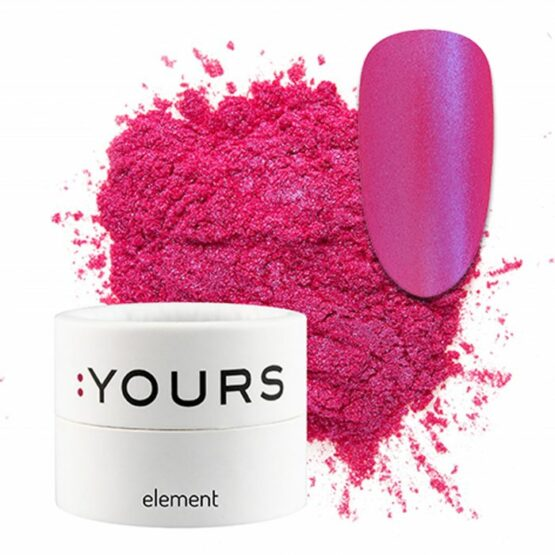 :YOURS Element Pink Flamingo