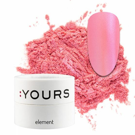 :YOURS Element Pink Lily