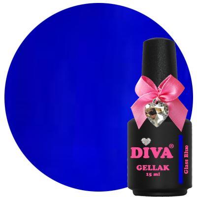 Diva Gellak Glass Blue
