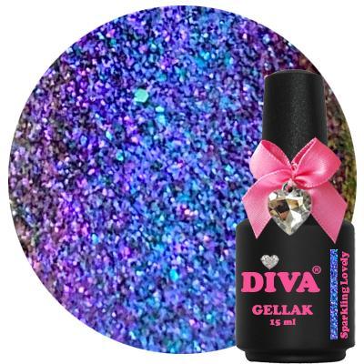 Diva Gellak Get Sparkled Sparkling Lovely
