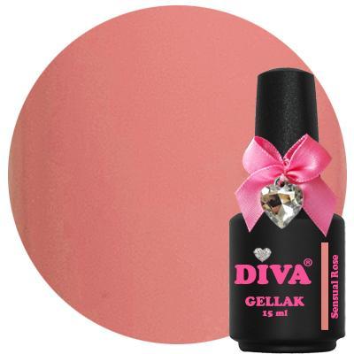 Diva Gellak Sensual Rose