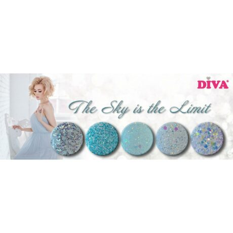 Diamondline Sky is the Limit Collection