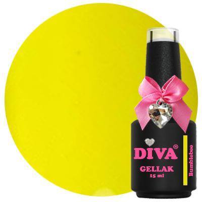 Diva Gellak Bumblebee